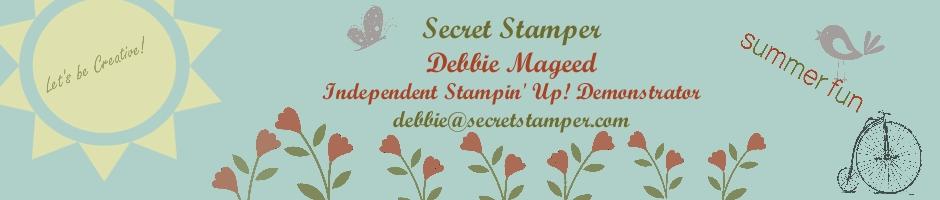 Secret Stamper